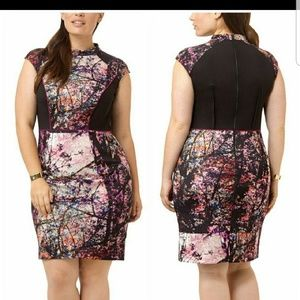 ABS by Allen Schwartz dress
